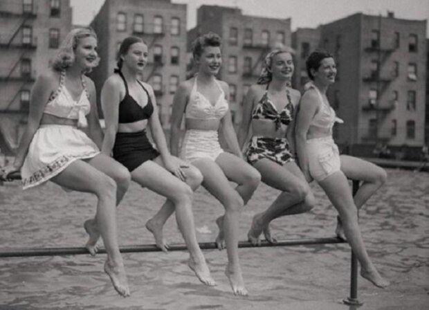 женщины в СССР, фото muravey.click