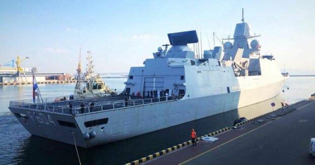 Ночной кошмар Путина: корабли НАТО ворвутся в Одессу, что замышляют морские волки