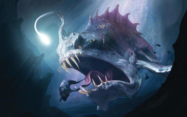 Мега-паща: чудовисько з людською щелепою спантеличило цілий континент