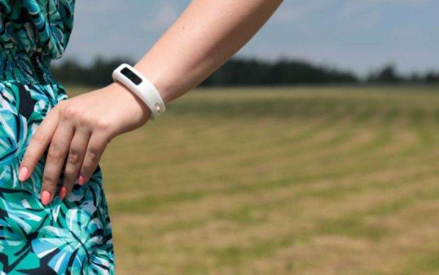Цей смарт-браслет врятує ваше життя