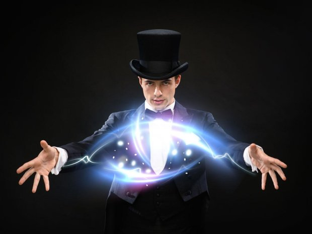Ловкость рук и немного волшебства: в Баварии открыли академию магии