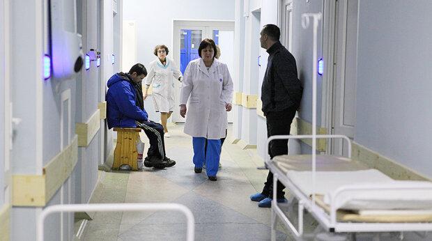 В Харькове трое детей попали в больницу с загадочным отравлением, - родителям грозит тюрьма