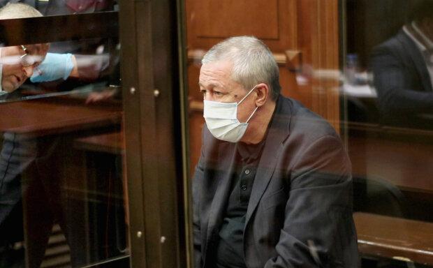 Михайлов Ефремов, фото из российских СМИ