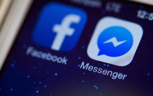 Facebook врятував людське життя