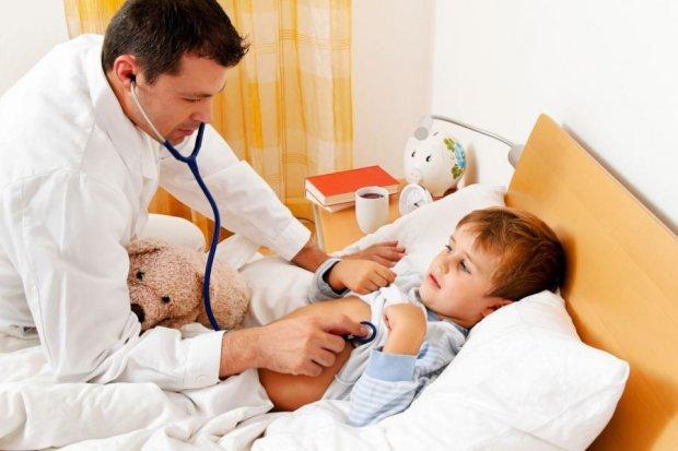 Діти Одещини масово заразилися кишковою паличкою