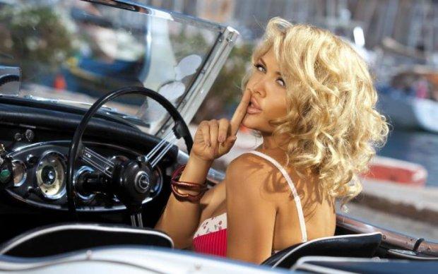 В Украине запретят блондинок: что происходит