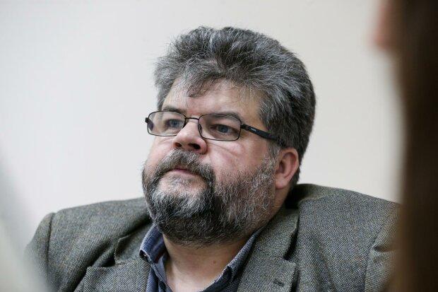 Богдан Яременко, фото: uainfo.org
