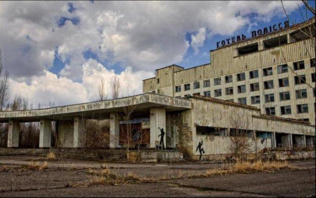 """В Україні відкрився найбільш """"радіоактивний"""" хостел"""