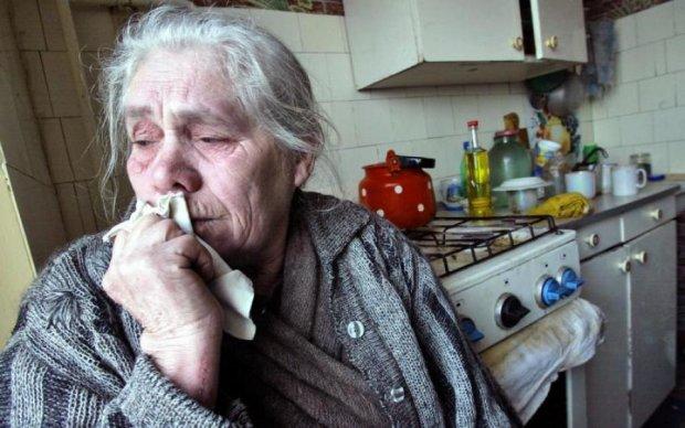 Отмена пенсий: чего ждать украинцам