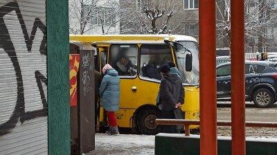 В Черновцах могут подорожать маршрутки: мэр Кличук перевел стрелки на перевозчиков