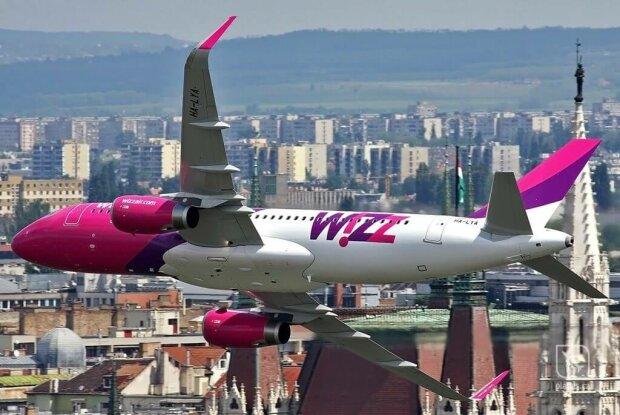 Львовян отправят на море: Wizz Air запустил рейсы на Кипр
