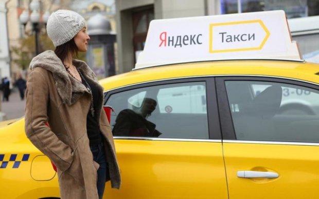 """Шпионы Кремля: """"Яндекс. Такси"""" заподозрили в неладном"""