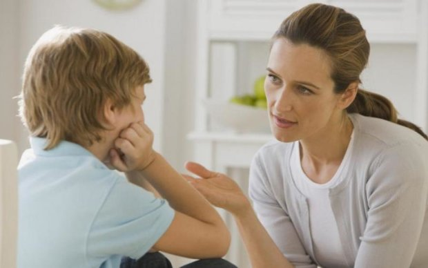 Лучше конфеты: ребенка можно успокоить всего одной фразой