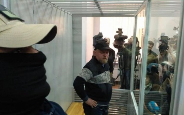 Дело Рубана: суд не внял мольбам Савченко