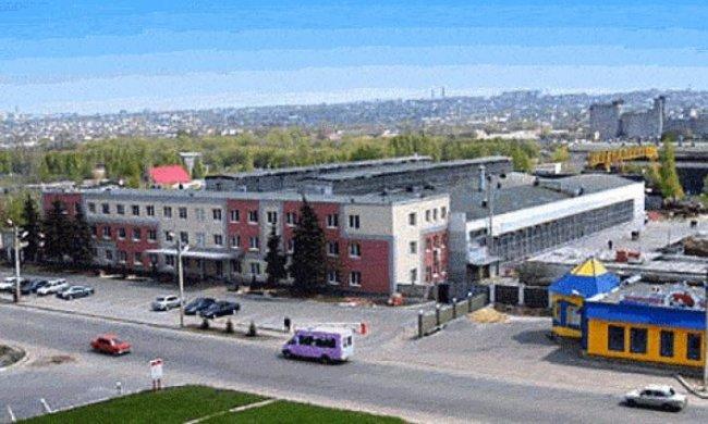 Терористи вивозять в Росію обладнання українських заводів