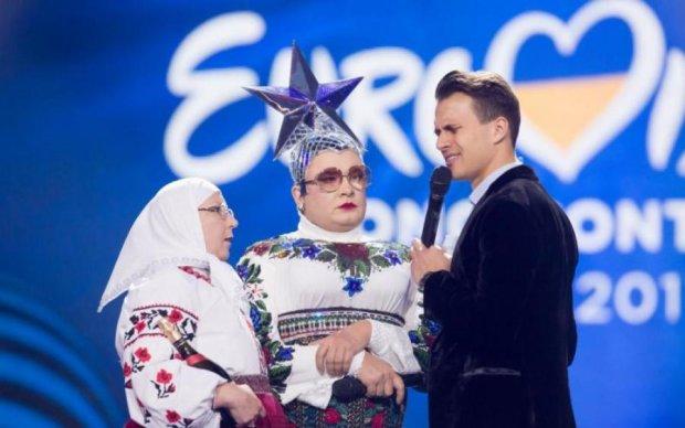 Євробачення-2018: стало відомо, хто представить Україну