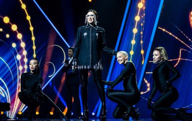 СТБ отказался проводить Нацотбор на Евровидение после скандала с MARUV