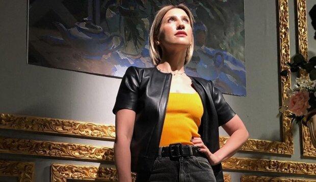 Аніта Луценко, фото з Instagram