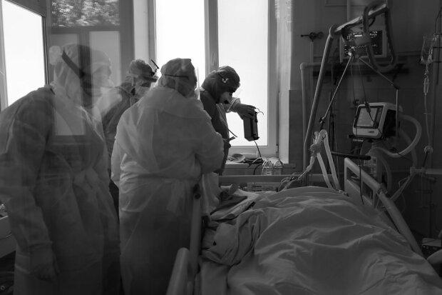 """На Львівщині рятують дворічного малюка, терміново потрібні донори: """"Легені вражені на 80%"""""""