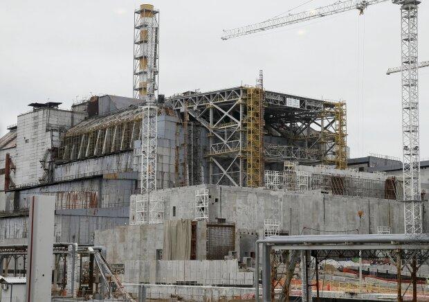 У мережу потрапили кадри з Чорнобильської АЕС, на знімках помітили дещо дивне: відео