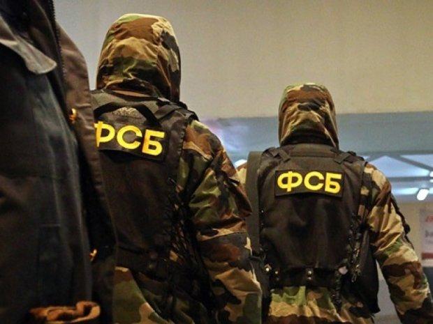 ФСБ обыскивает крымских журналистов