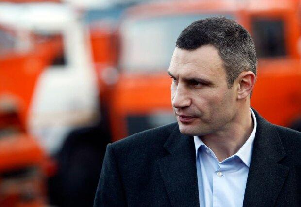 """Кличко поперхнулся: """"любимое"""" слово мэра Киева стало самым популярным в 2019 году"""