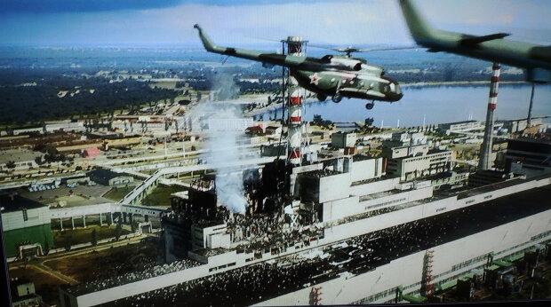 Украинцы шли на парады, пока в Чернобыле бушевал ядерный кошмар: архивные кадры 35 лет назад