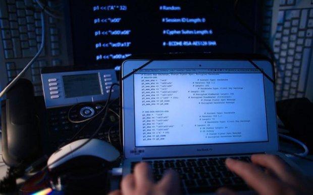 Хакери атакували українські стратегічні об'єкти