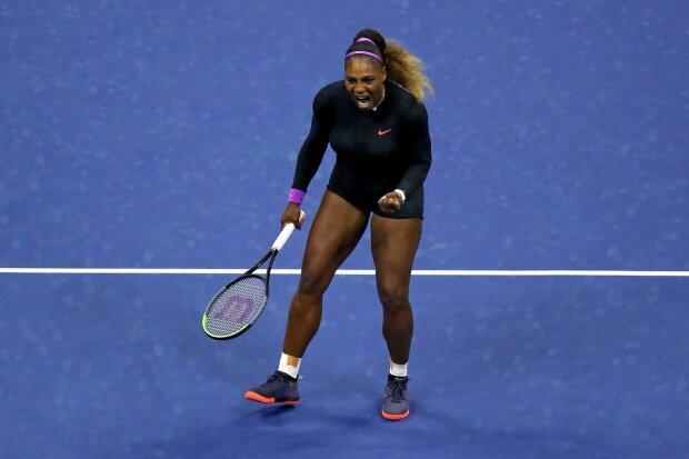 """Світоліна вилетіла з US Open: чим """"взяла"""" Серена Вільямс"""