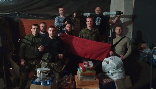 Франковские волонтеры организовали поездку на Восток Украины: Версии