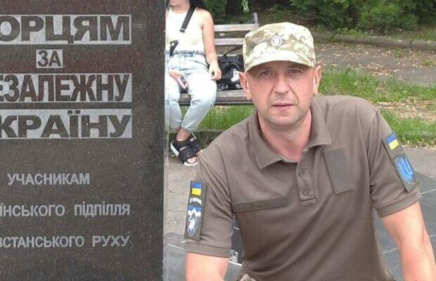 На Донбасі загинув військовий, фото АрміяInform