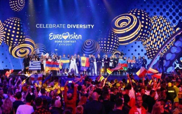 Київське Євробачення побило рекорд YouTube