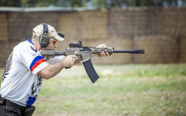 Стволы для украинцев: в стране легализировали оружие