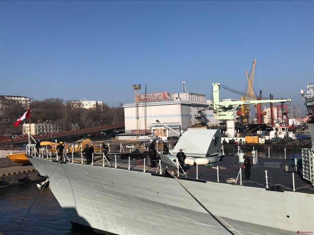 До Одеси прибувають кораблі з НАТО: флот - у повній бойовій, Путіну буде несолодко