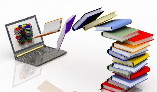 Де можна безкоштовно завантажити електронні книги