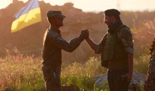 Українці пожертвували для армії шість мільйонів гривень