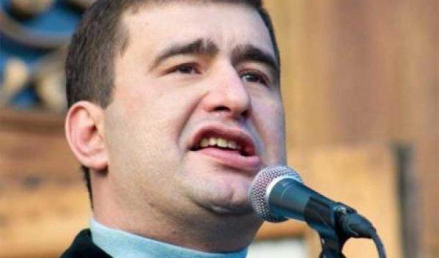 Экс-нардепа Маркова арестовали заочно