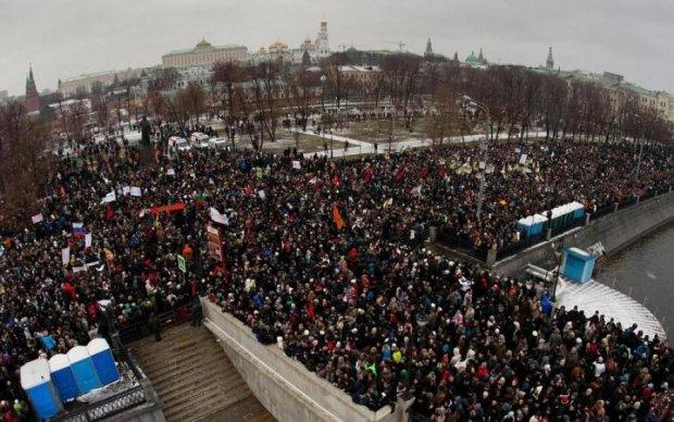 Трагедія в Кемерово: мітингувальники вдалися до радикальних заходів
