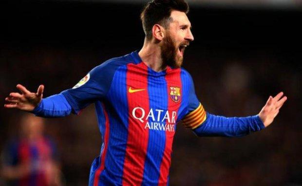 Барселона готова платити Мессі 35 млн євро на рік