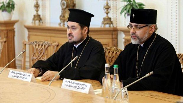 Українська церква перейшла з однієї залежності в іншу: екзарх шокував заявою