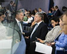 Петр Порошенко (Европарламент)