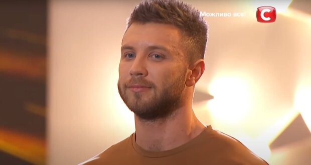 Михаил Заливако, скриншот: Youtube