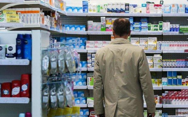 Прийоми фармацевтів: як відрізнити ліки-пустушки