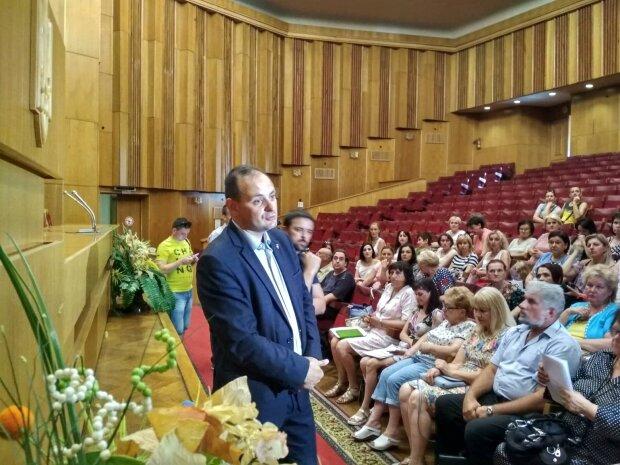 """Франківчани повстали проти будівництва будинку для ветеранів АТО: Марцінків запропонував """"Соломонове рішення"""""""