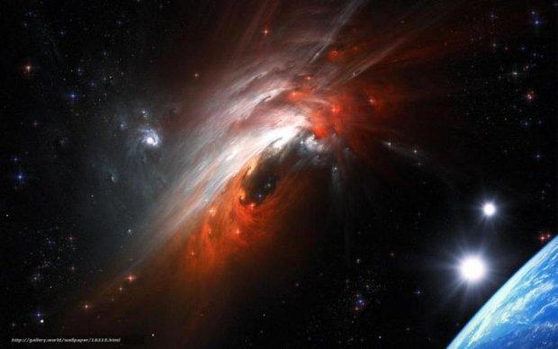 Космический шторм погрузит Землю во тьму в любой момент