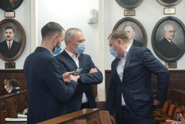 Мэру Черновцов Кличуку выбрали заместителя - за кого голосовал горсовет
