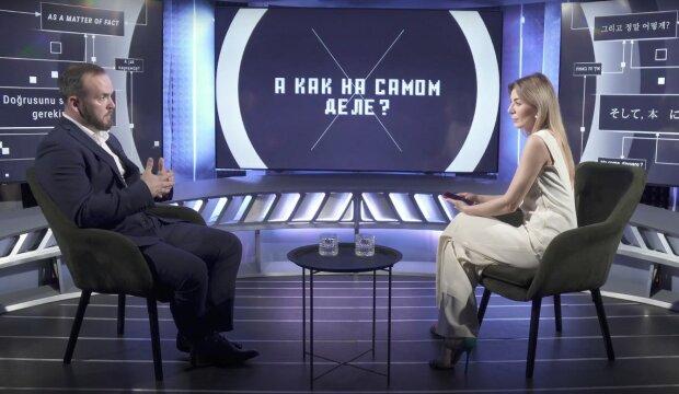 Кочевенко рассказал, чего Россия хочет от Украины