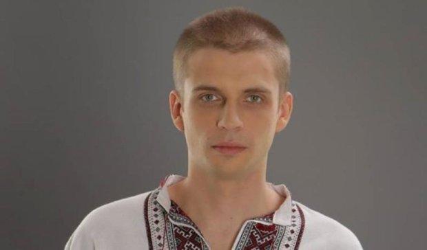 Сегодня ночью похитили известного активиста Андрея Медведько