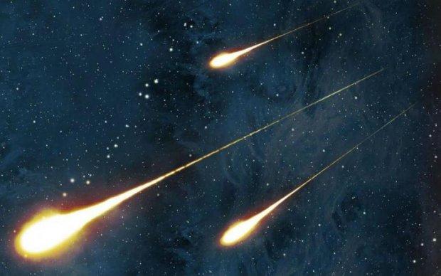 Человечеству конец: к Земле приближаются миллионы астероидов