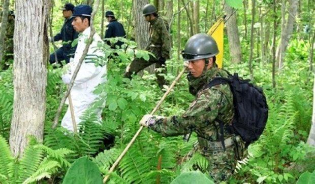 Пошуки зниклого японського хлопчика увінчалися успіхом
